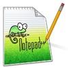 notepad(ノートパッド)画像