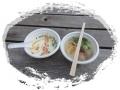シェンドウジャン、麺線