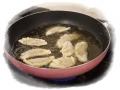 デザート餃子1