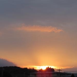 10夕陽1