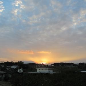 10夕陽2