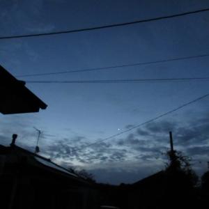 17夜明け (1)