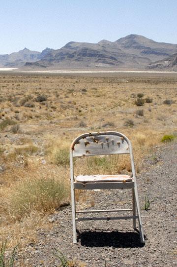 blog TAKE 99 near Great Basin NP 2, Chair, 6 27504-8.8.07.jpg