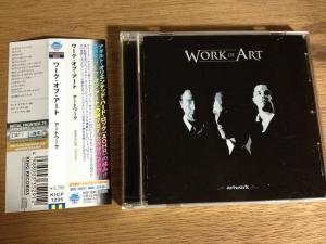 WORK OF ART(Artwork)