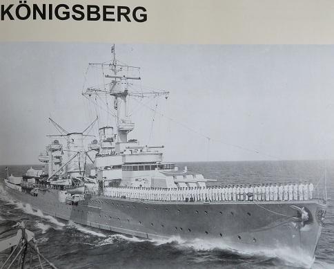 ケーニスベルグpic