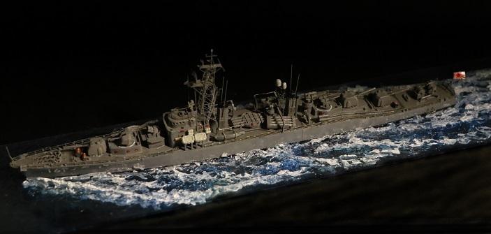護衛艦あきづき初代g