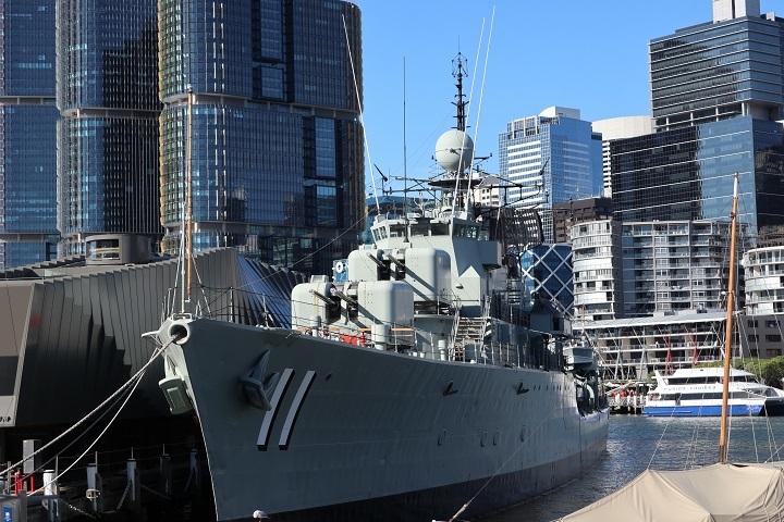 駆逐艦ヴァンパイア(Ⅱ)