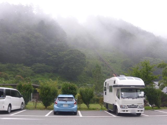 2016信州くるま旅~富士見パノラマリゾートで見た驚きの光景編~