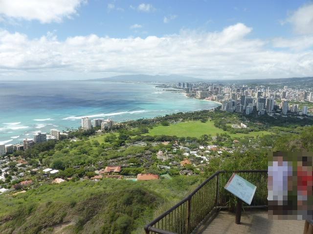 無事ハワイから戻りました!