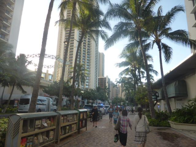 Hawaii(オアフ島)旅行記~ダックツアーは最高♪編~